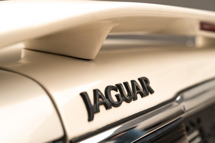 1995 Jaguar XJS Convertible V12 17