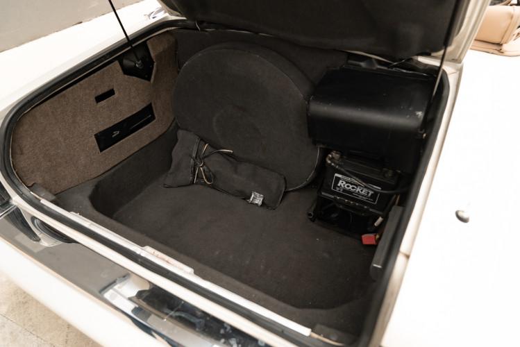 1995 Jaguar XJS Convertible V12 34