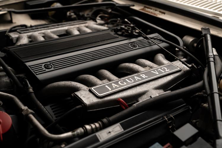 1995 Jaguar XJS Convertible V12 39