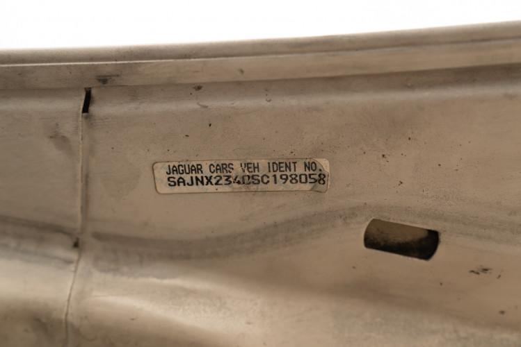 1995 Jaguar XJS Convertible V12 40