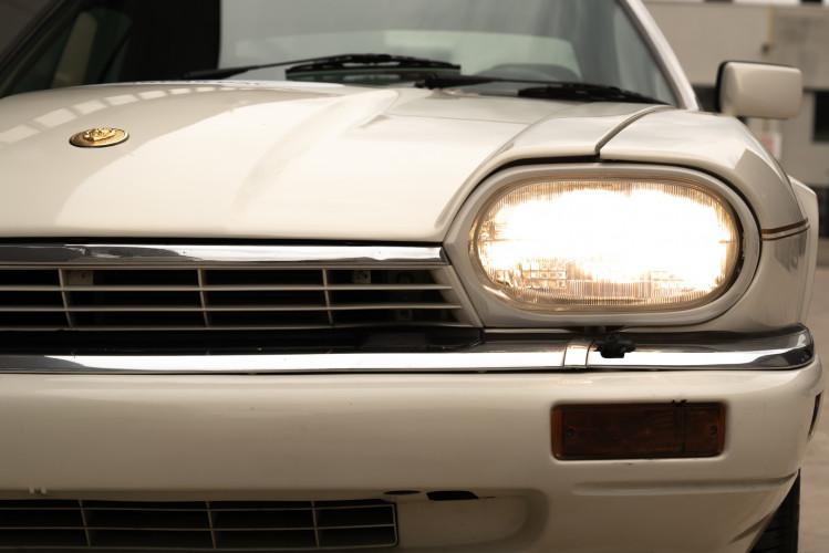 1995 Jaguar XJS Convertible V12 9