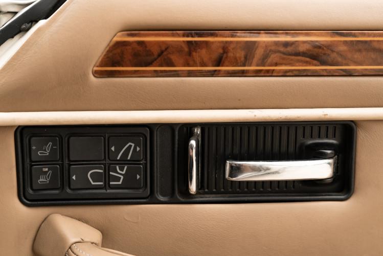 1995 Jaguar XJS Convertible V12 30