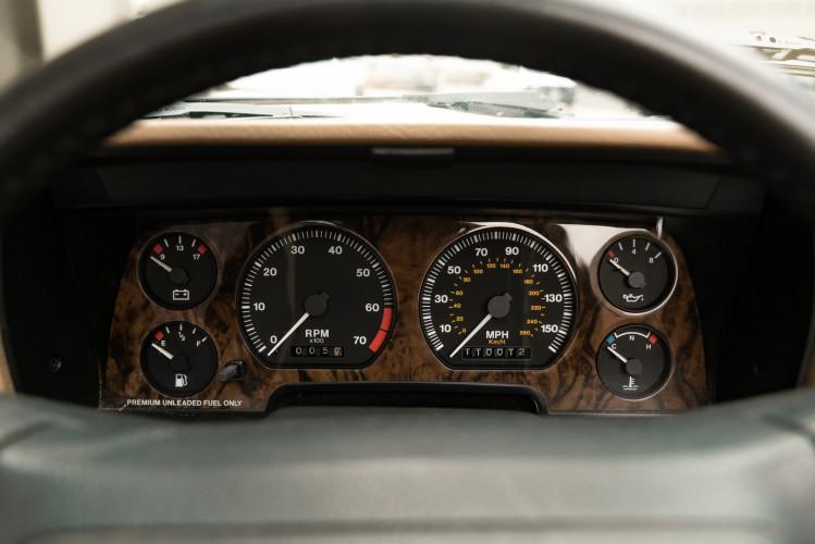 1995 Jaguar XJS Convertible V12 22