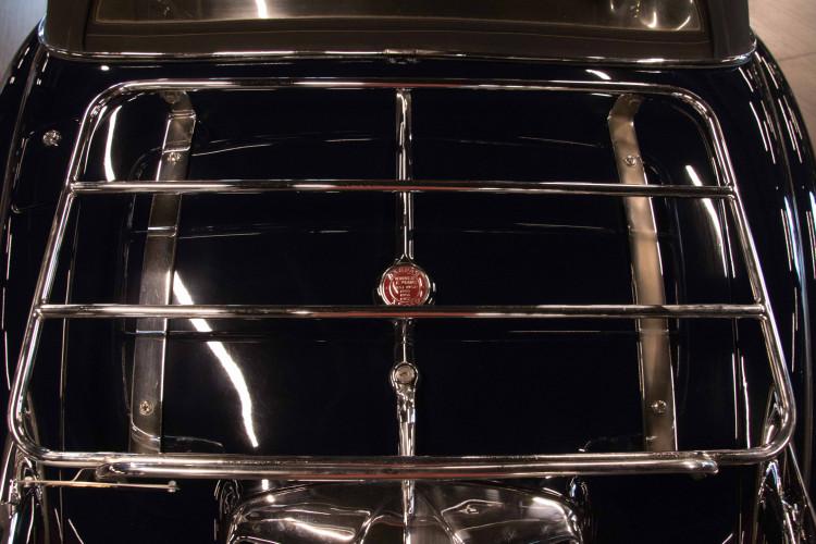 1961 Jaguar XK150 DHC 14