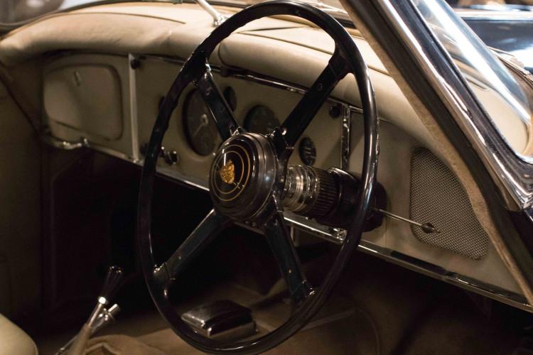 1961 Jaguar XK150 DHC 18