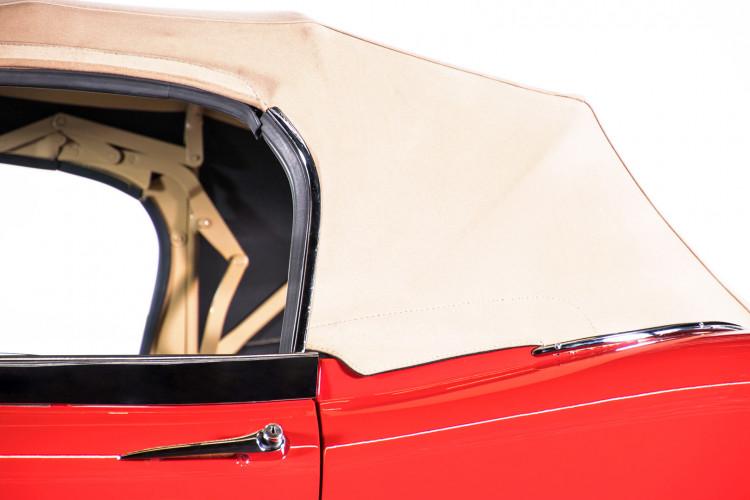 1962 Jaguar E-Type 3.8 Convertible 1° Serie 9