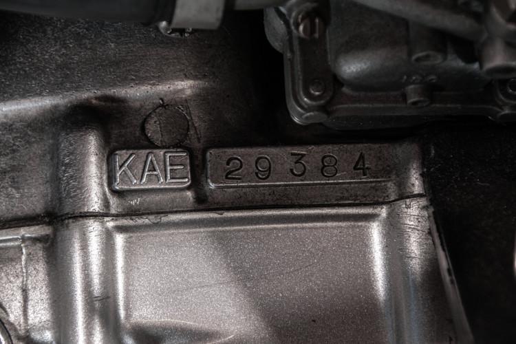1971 Kawasaki H1A 500 11