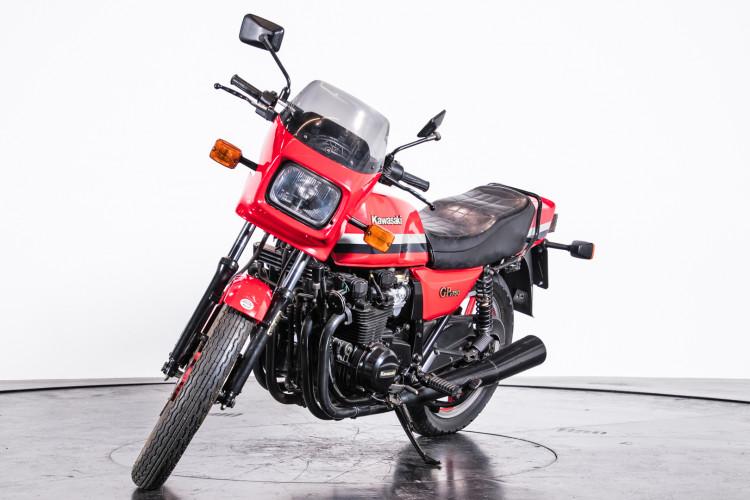 1983 Kawasaki GPz 750 R 1