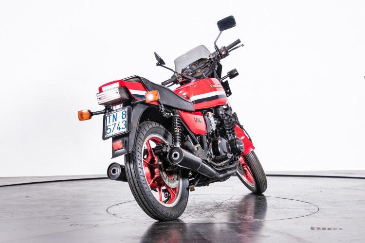 1983 Kawasaki GPz 750 R 5