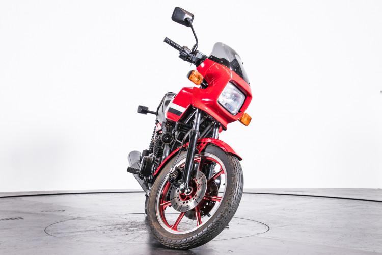1983 Kawasaki GPz 750 R 2