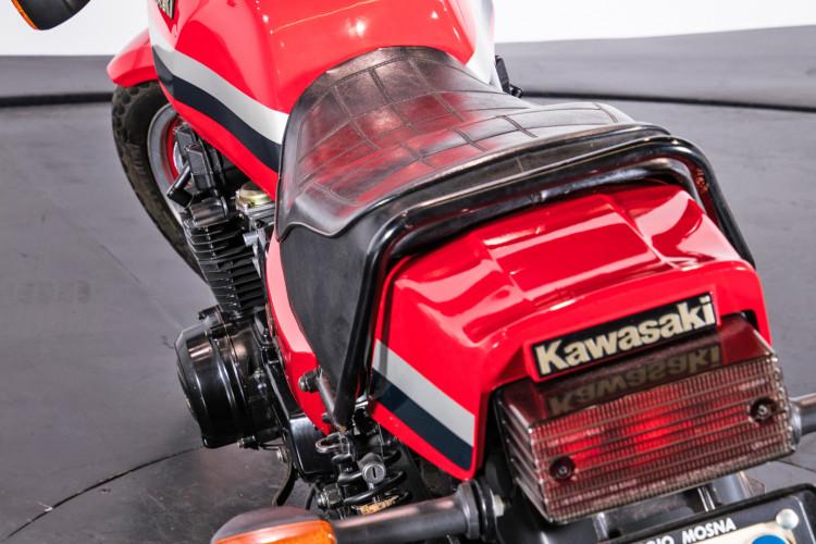 1983 Kawasaki GPz 750 R 14