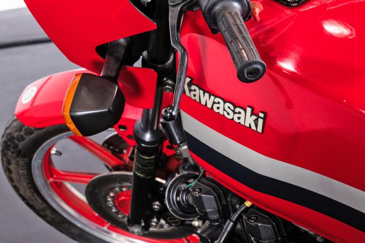 1983 Kawasaki GPz 750 R 11