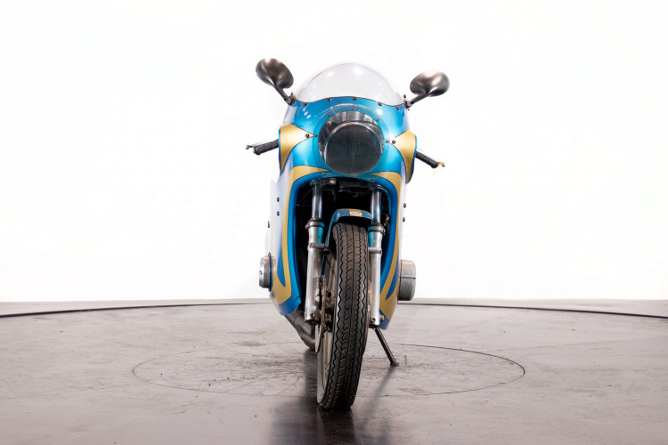 1976 Kawasaki Egli 900 3