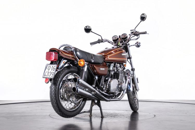 1976 Kawasaki Z 900 5