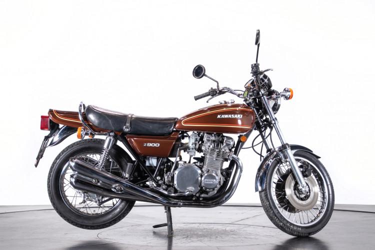 1976 Kawasaki Z 900 2