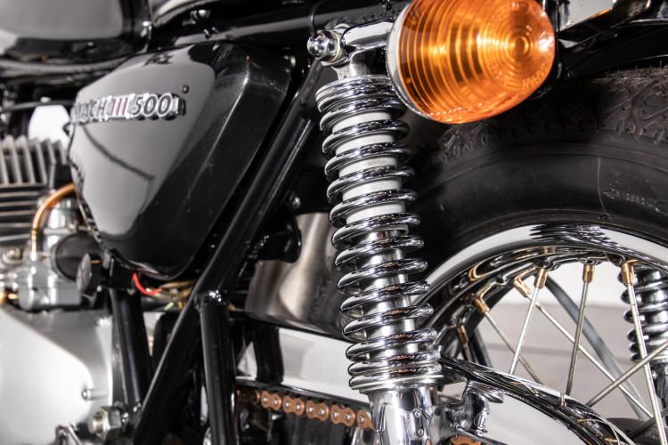 1970 Kawasaki 500 H1 14