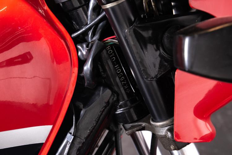 1983 Kawasaki KZ 550 23