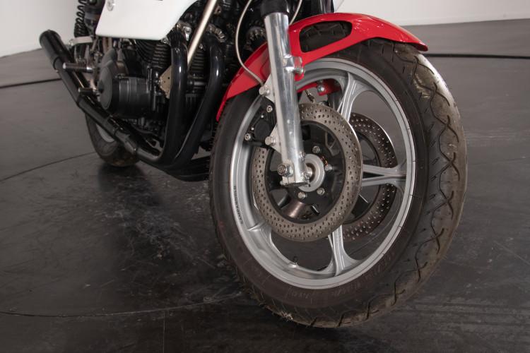 1984 Kawasaki Segoni 750 12