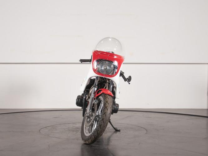 1984 Kawasaki Segoni 750 7