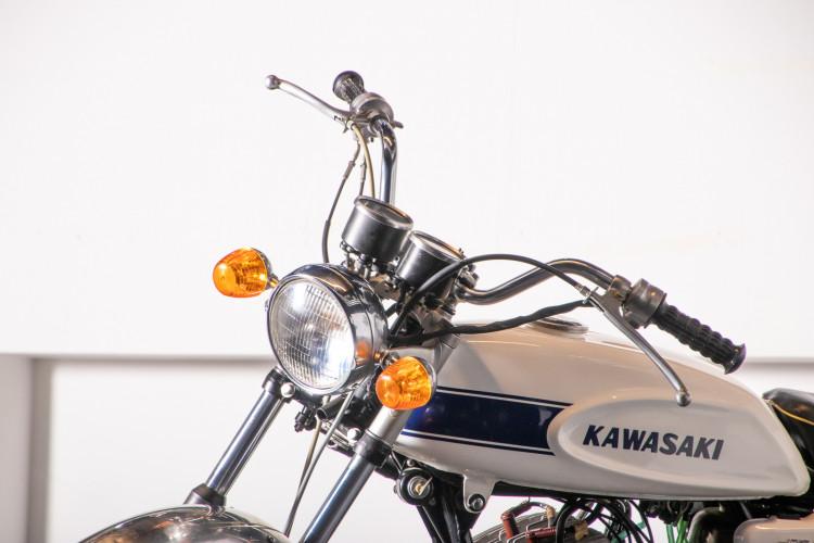 1969 Kawasaki 500 H1 MACH III 18