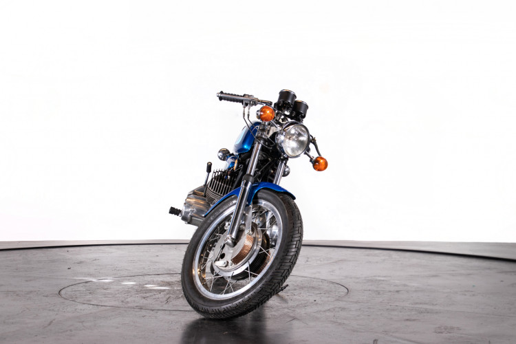 1971 Kawasaki 500 H1A 2