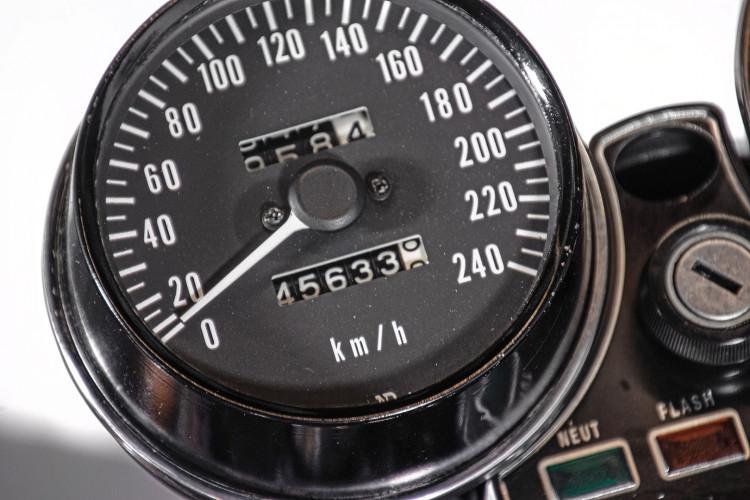 1973 Kawasaki ZI Super 4 14