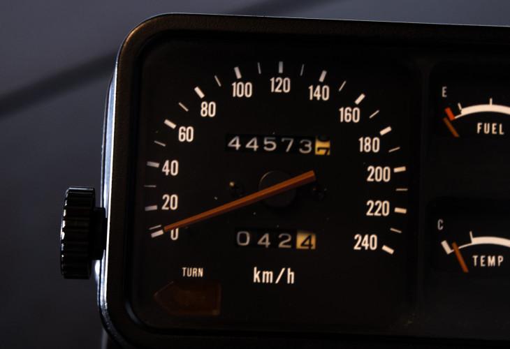 1979 KAWASAKI Z 1300 11