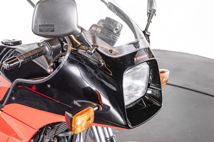1984 Kawasaki ZX 750 E 12