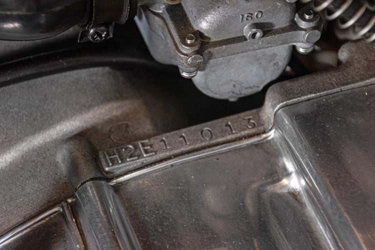 1972 Kawasaki H2 19