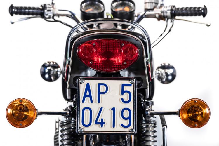 1972 Kawasaki 750 18
