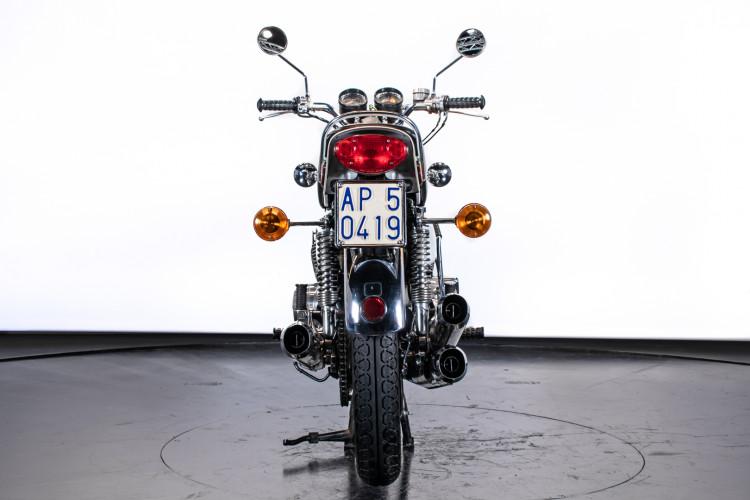1972 Kawasaki 750 4