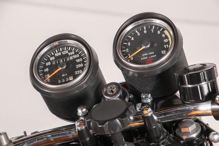1972 Kawasaki H2 750 17