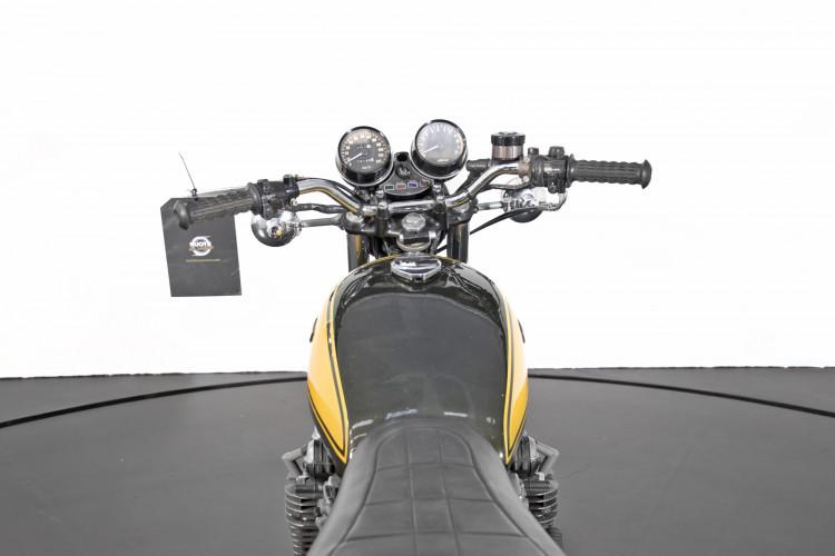 1973 Kawasaki 900 Testa Nera 4