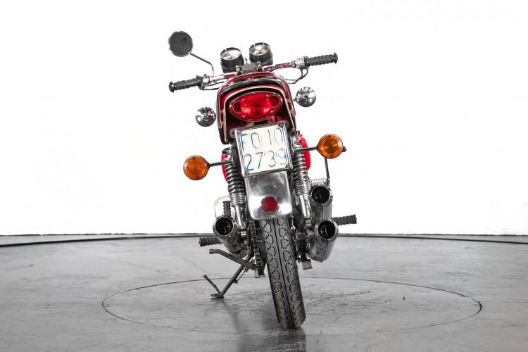 1972 Kawasaki 350 5