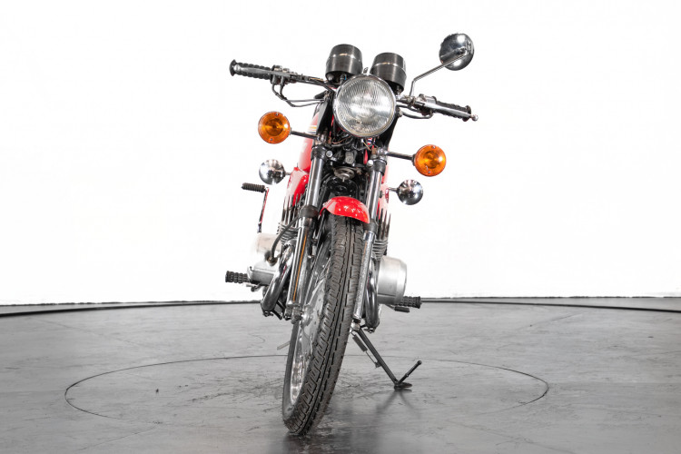 1972 Kawasaki 350 2
