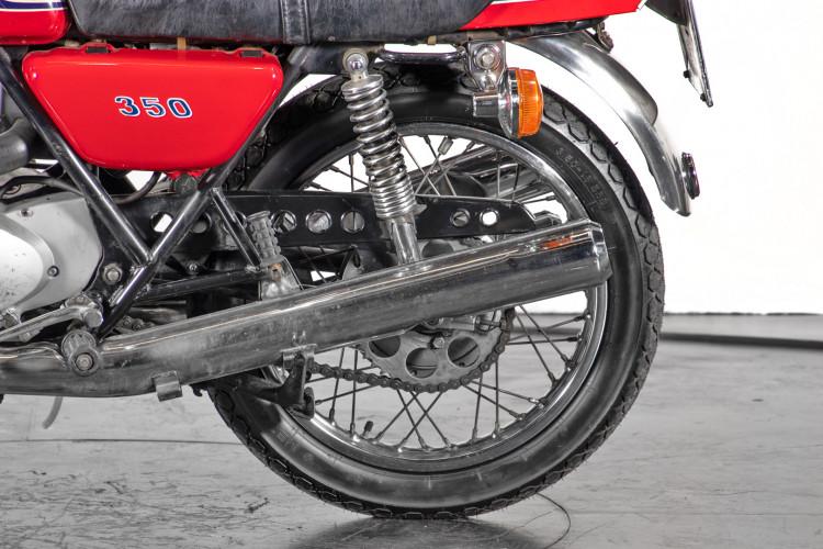 1972 Kawasaki 350 9