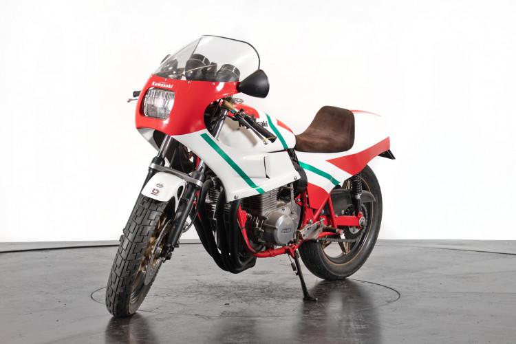 1976 Kawasaki Bimota 900 1