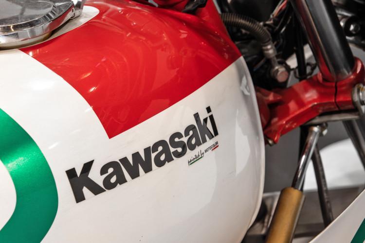 1976 Kawasaki Bimota 900 6