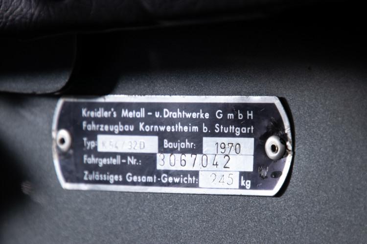 1970 KREIDLER 50 CC 15