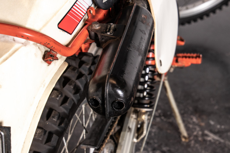 1980 KTM 125 RV 9