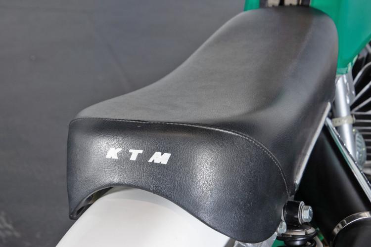 1974 KTM 100 4
