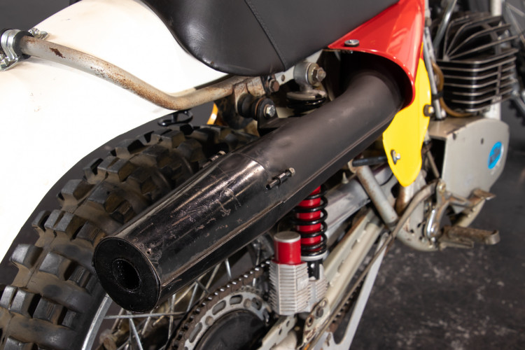 1976 KTM 125 13
