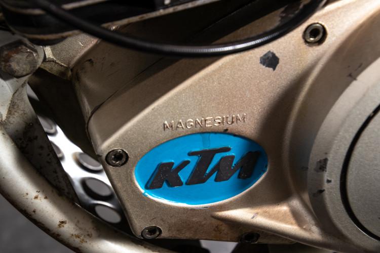 1976 KTM 125 14