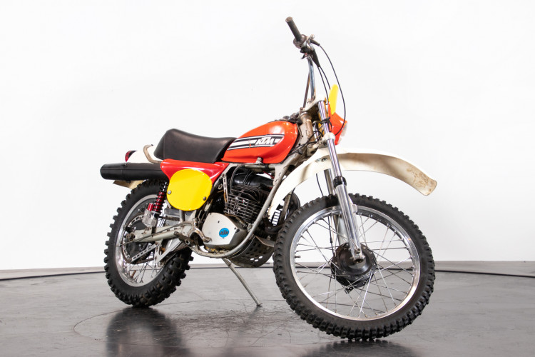 1976 KTM 125 3