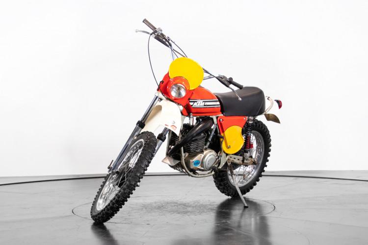 1976 KTM 125 1