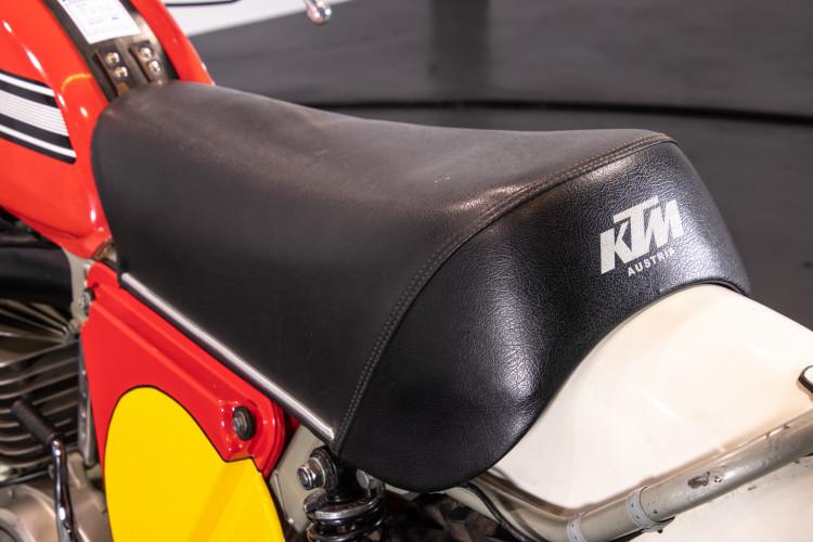 1976 KTM 250 7