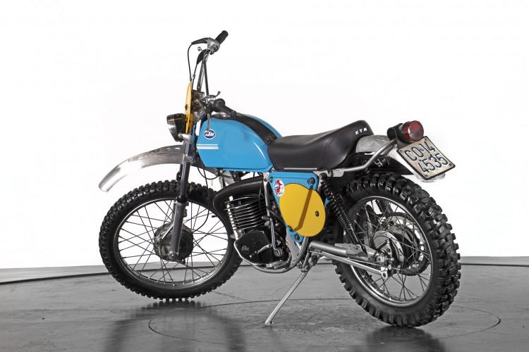 1973 KTM 175 GS 7