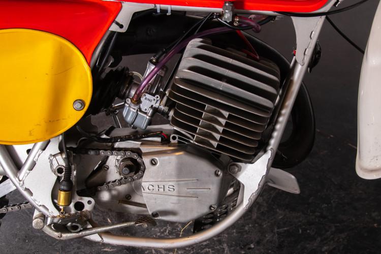 1974 KTM 125 GS 7