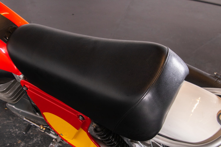 1974 KTM 125 GS 13