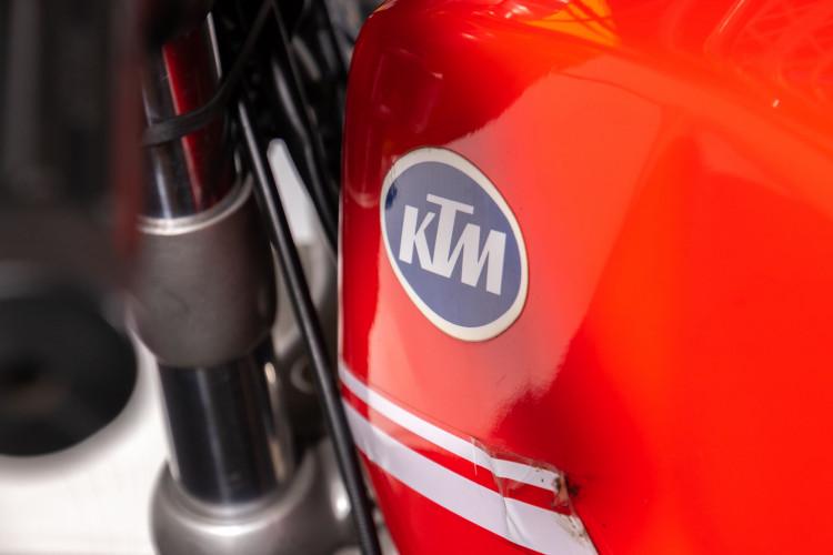 1974 KTM 125 GS 9